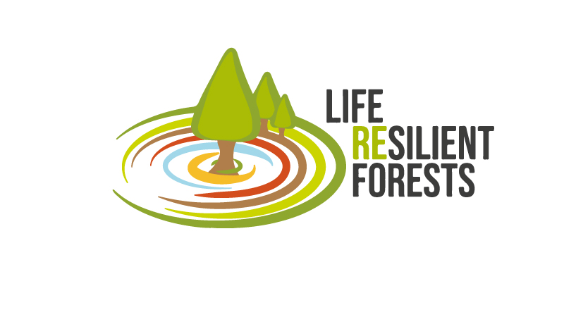 Resilient Forests featured on Spanish TV