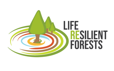 Coupling water, fire and climate resilience with biomass production in forestry to adapt watershed to climate change
